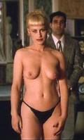 Patricia arquette naked scene