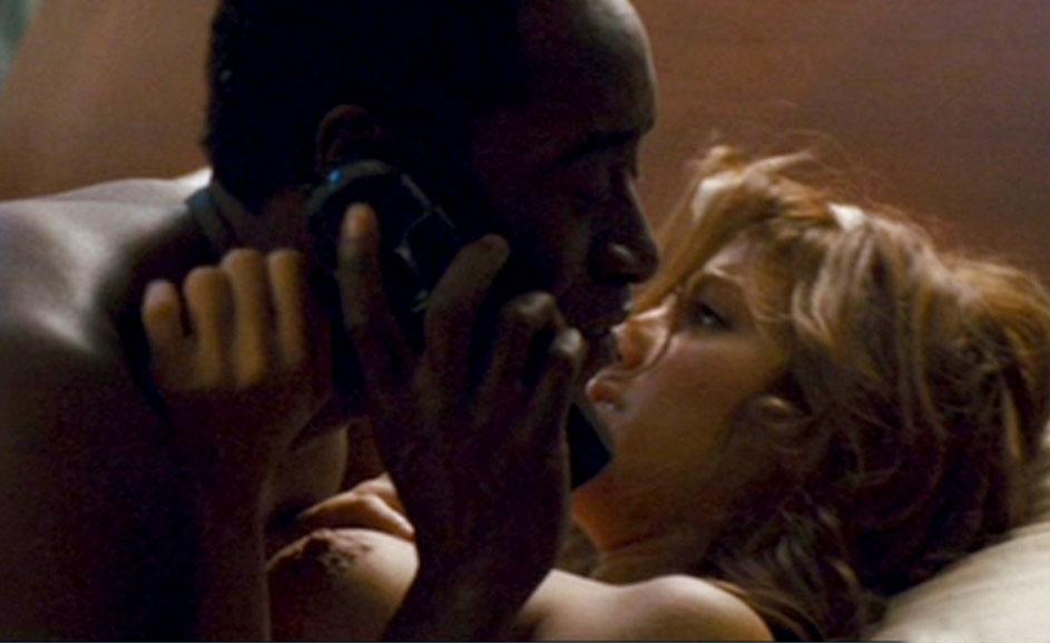 Jennifer Love Hewitt Nip Slips