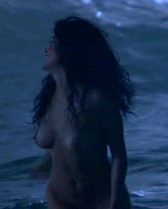 Salma hayek celebs nude