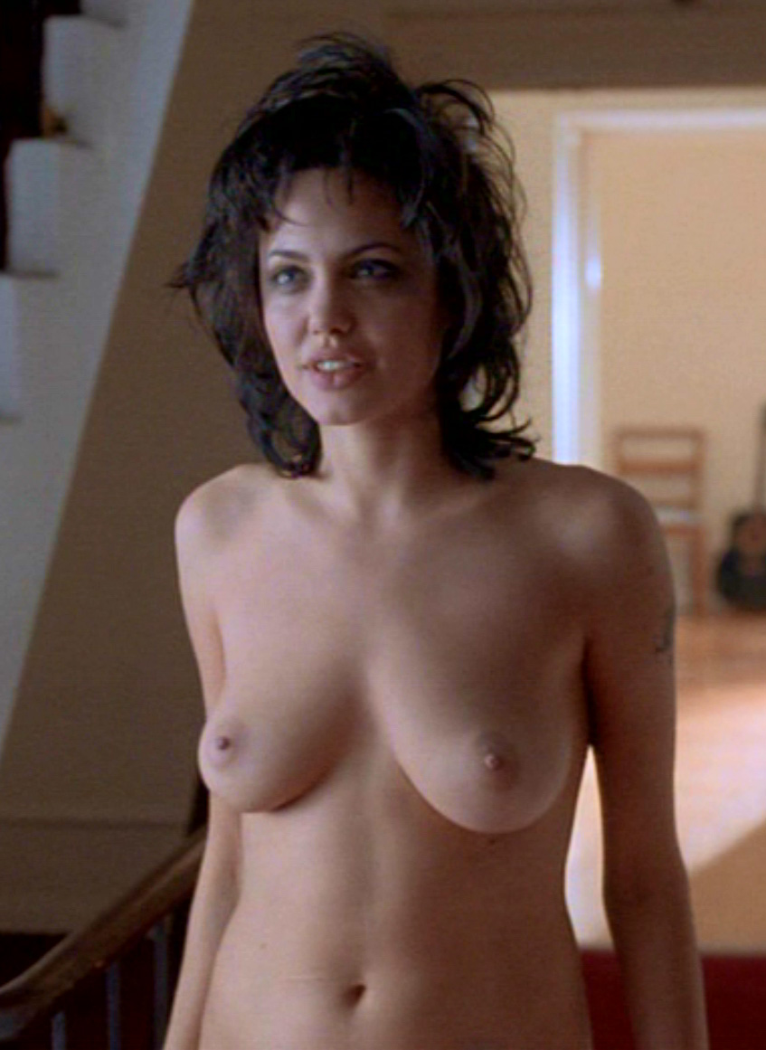 female movie stats nude