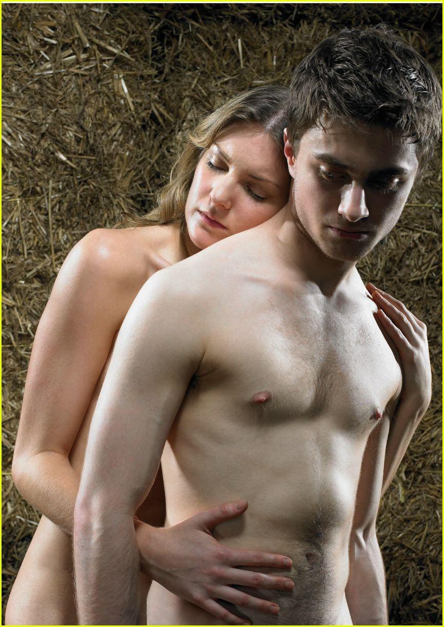 Ideal Daniel Radcliffe Nude Photos Scenes