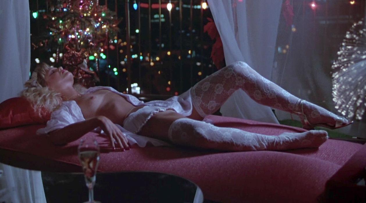 Jackie swanson amanda hunsaker nude