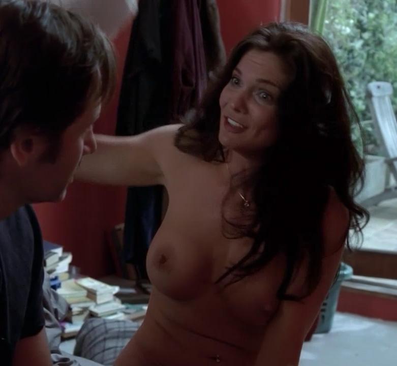 Paula marshall sex tape — pic 3