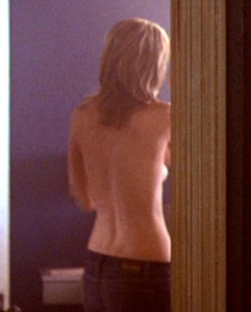 Leslie Bibb Butt Scene In Salem Rogers