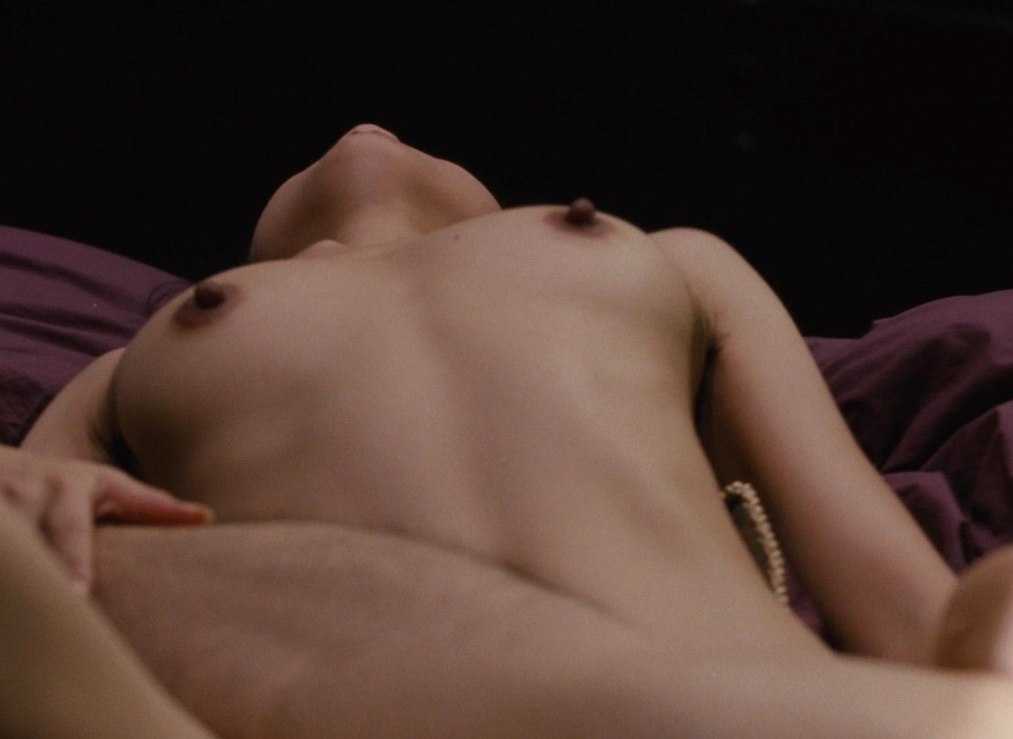 wei tang nude