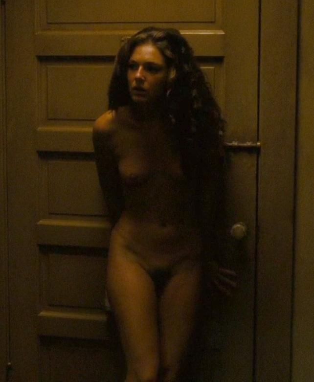 Alexa Davalos Naked