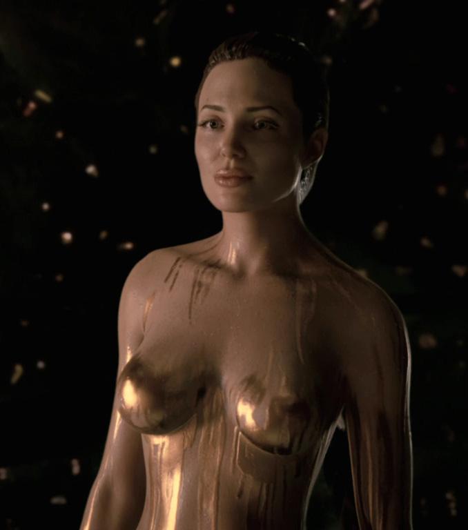 Angelina jolie porn deepfakes