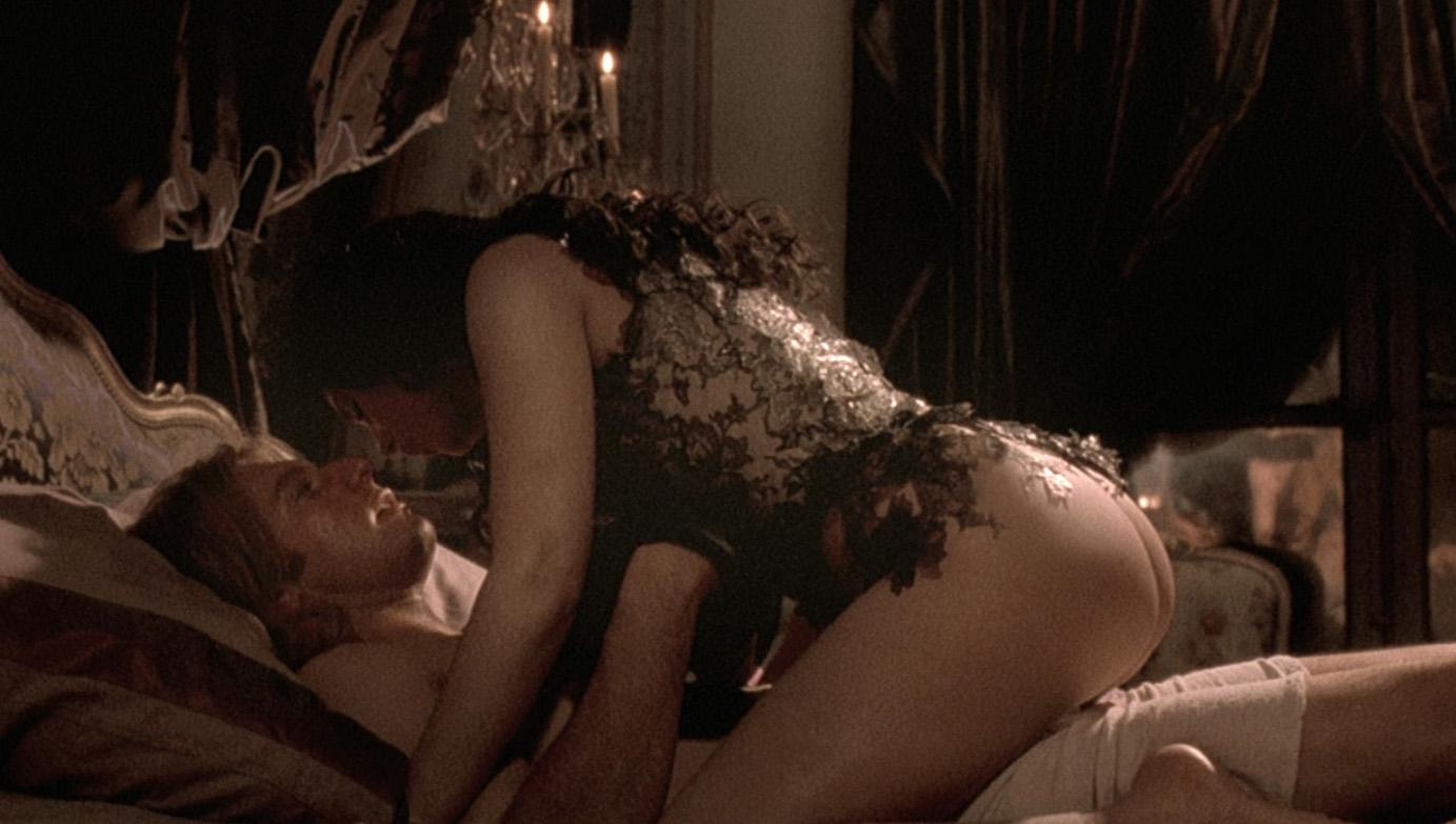 Monica Bellucci Nude Scene