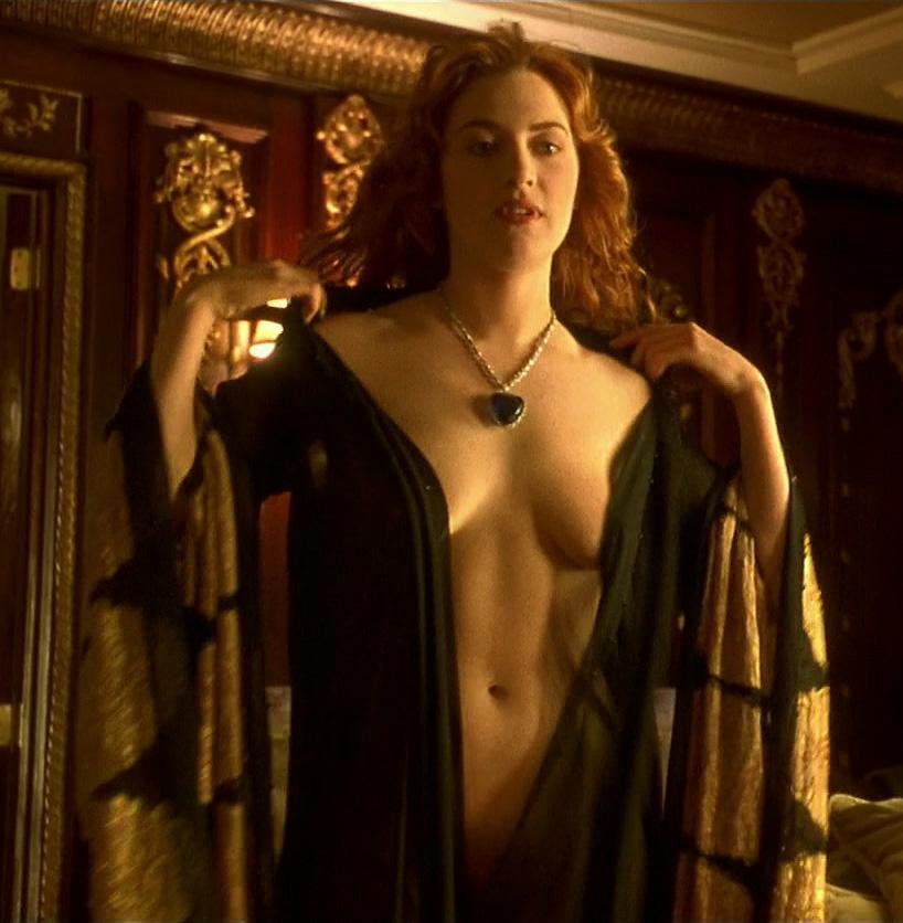 Kate winslet reveals ridiculous details of iconic titanic sex scene with leonardo di caprio