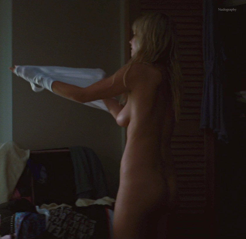 Laura Ramsey Nude Are You Here