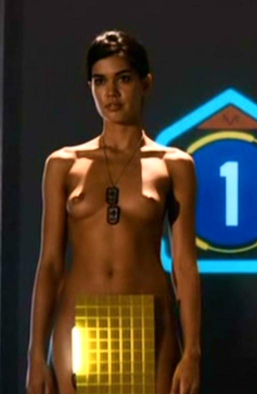 Starship troopers girls nude — photo 11