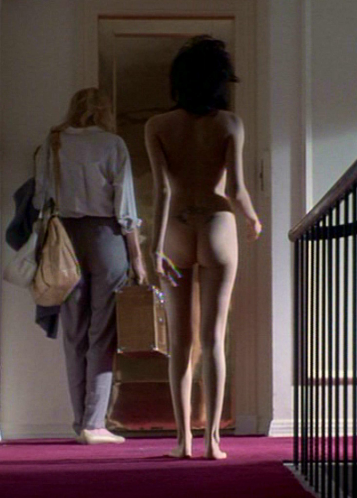 Angelina jolie, and elizabeth mitchell nude in gia panoramic hot porn