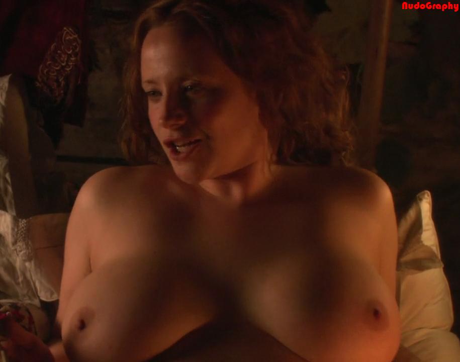 Rebecca Davies nude from Desperate Romantics - picture ...