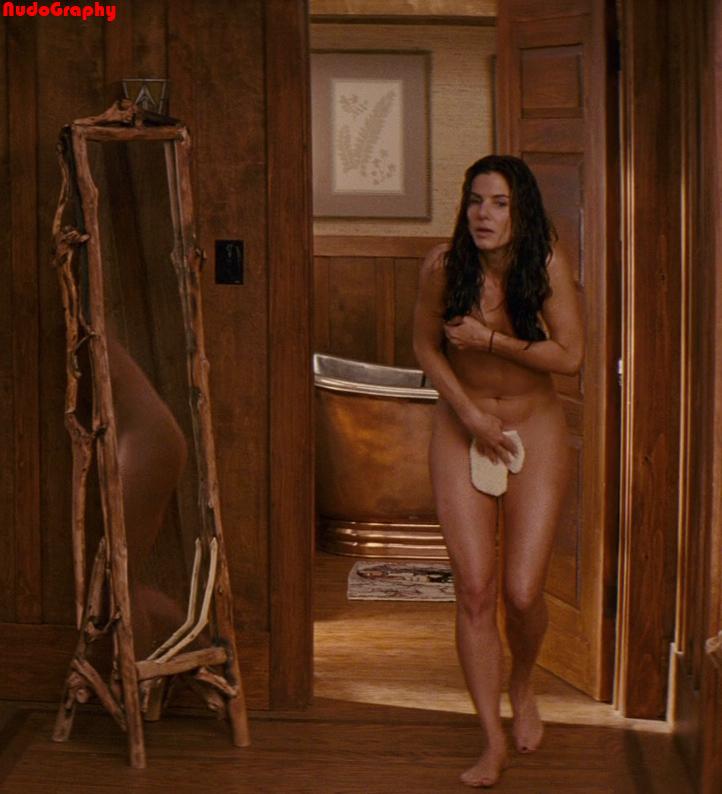 Superstar The Proposal Sandra Bullock Nude Scenes