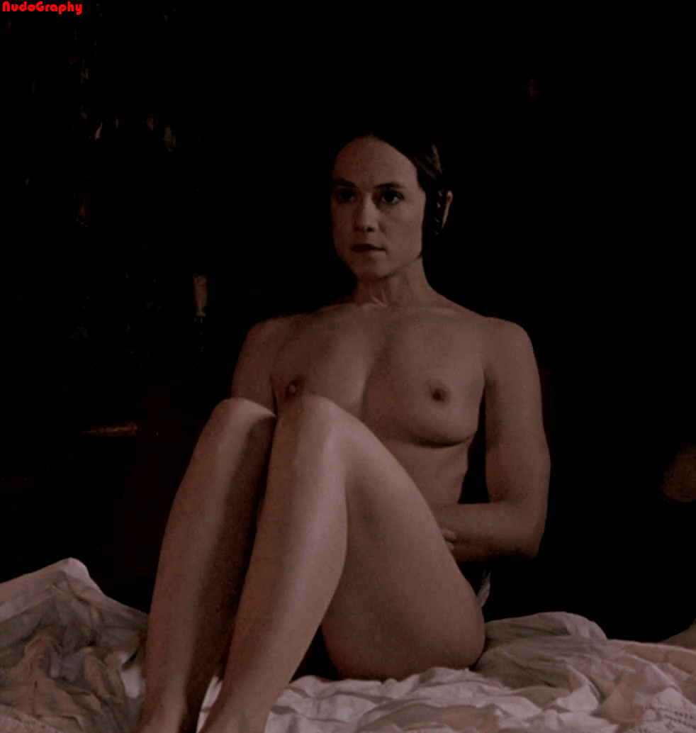 Ideal Holly Hunt Nude Scenes
