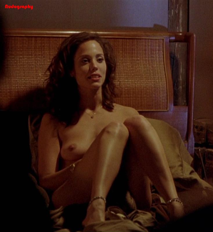 Elizabeth Berkley Nude Aznude