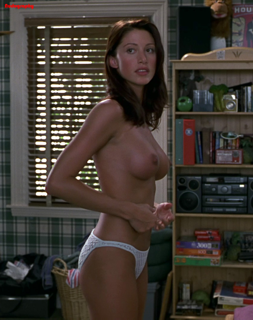 Kate Walsh Nudography