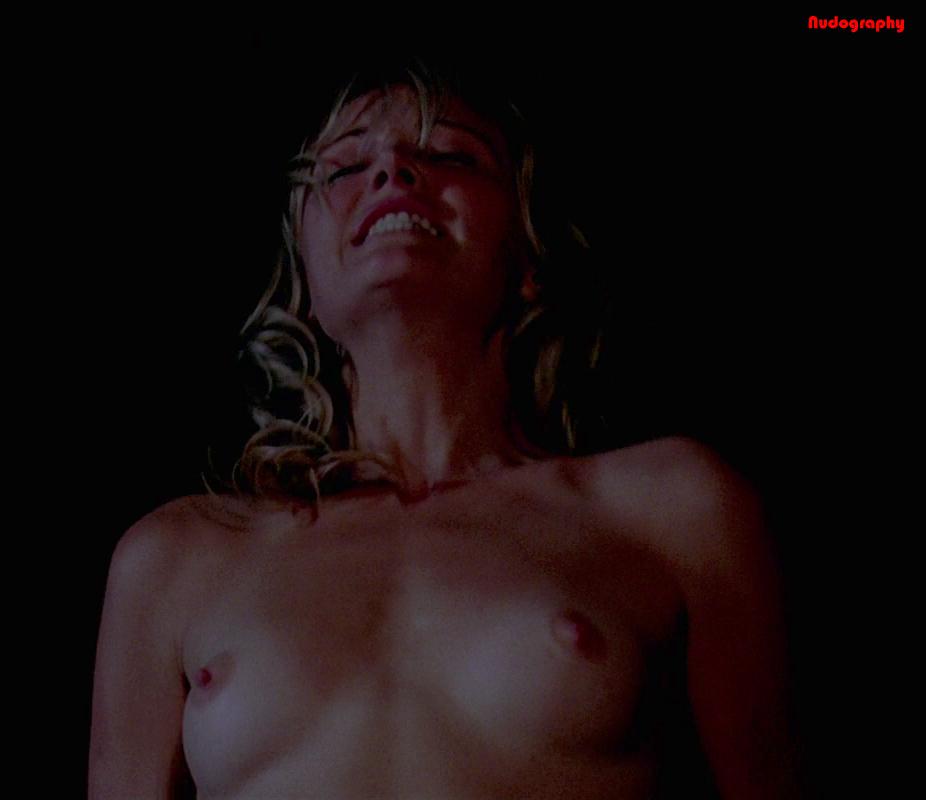 Malin Akerman Watchmen Nude Scene