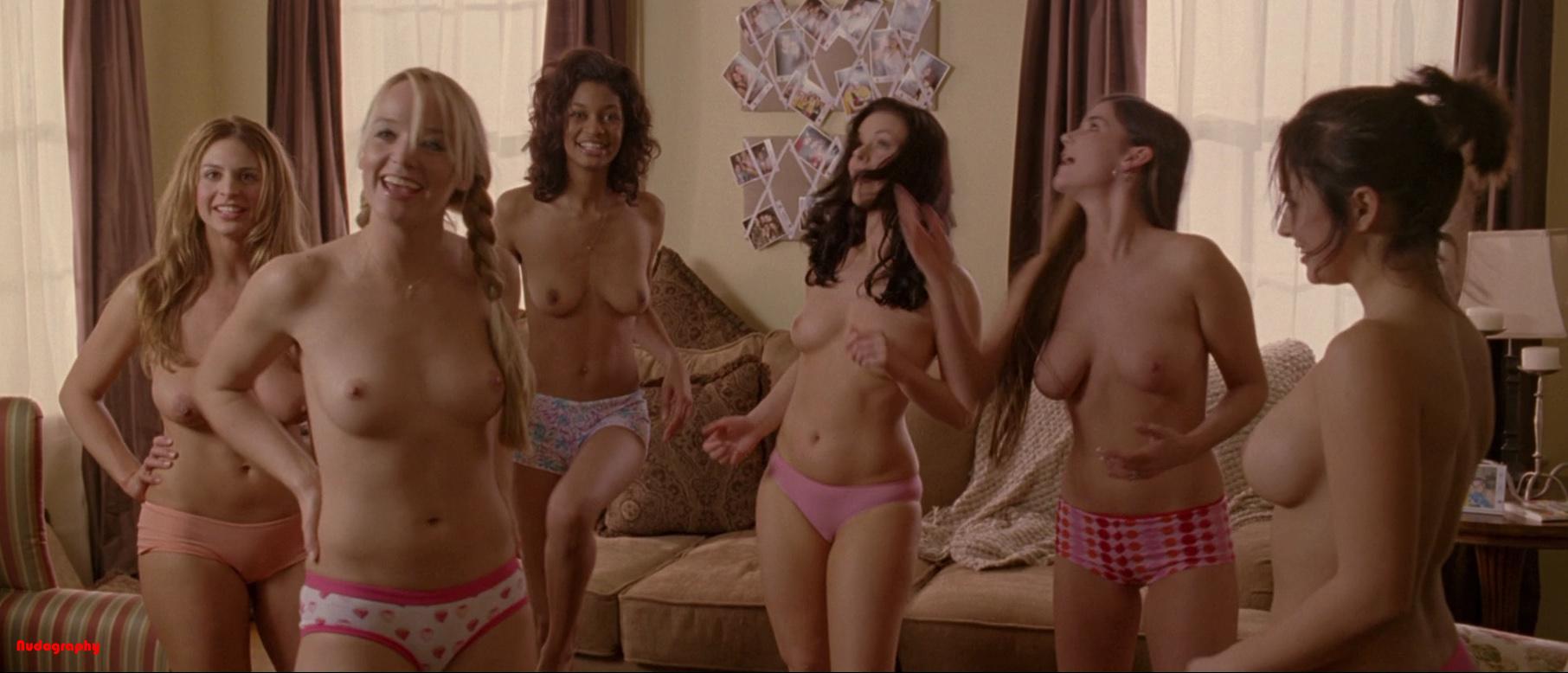Stephanie mcmohan sex scene