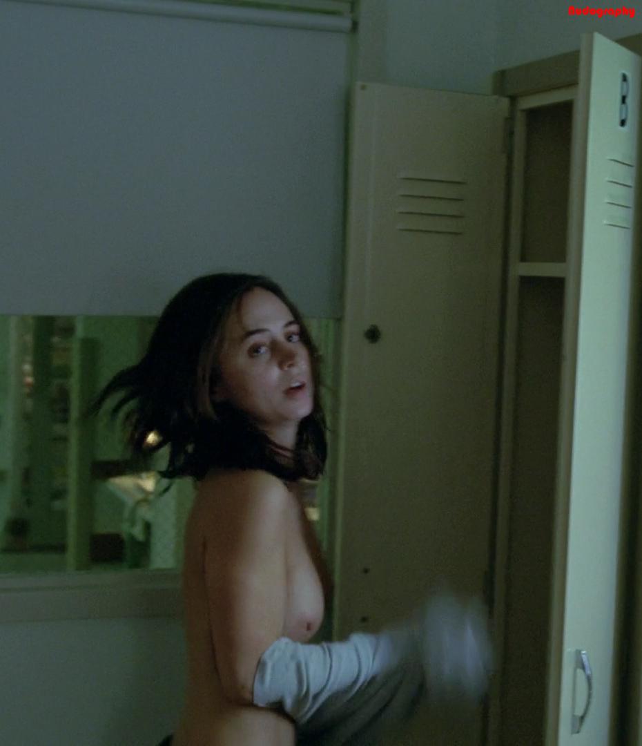 Eliza dushku nude movie