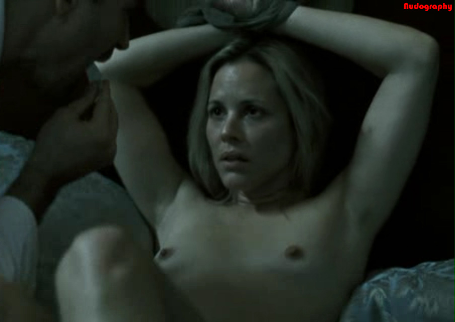 Maria bello pussy naked