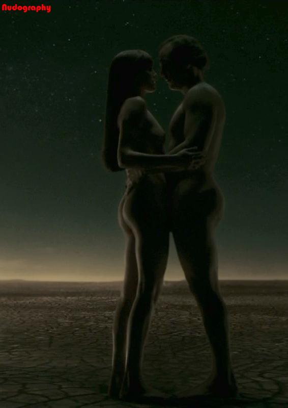 Watchmen sex scene clips
