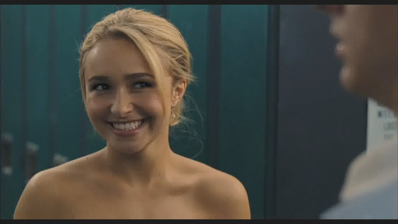 hayden panettiere nudography