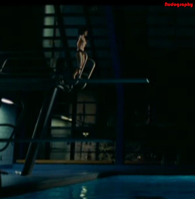 Celebrity Zooey Deschanel Hot Naked HD