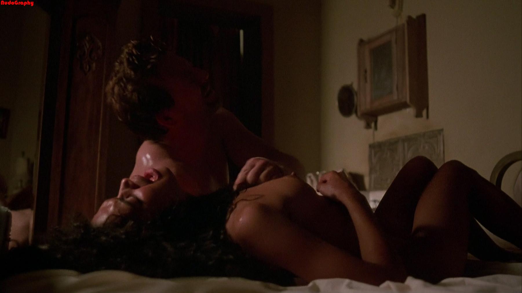 lisa bonet sex tape