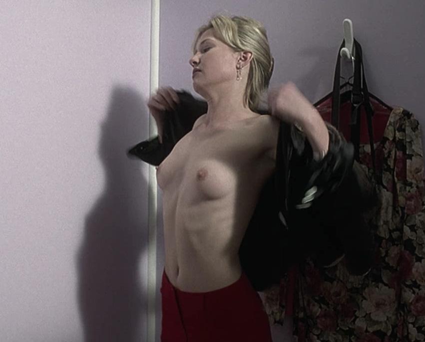 joey lauren adams topless