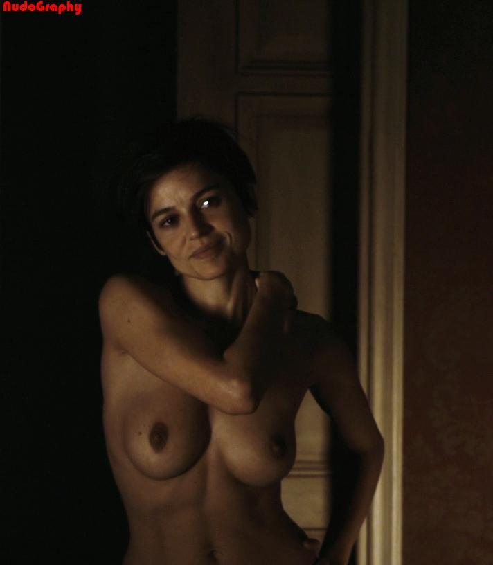 Nicole nude elena anaya naked
