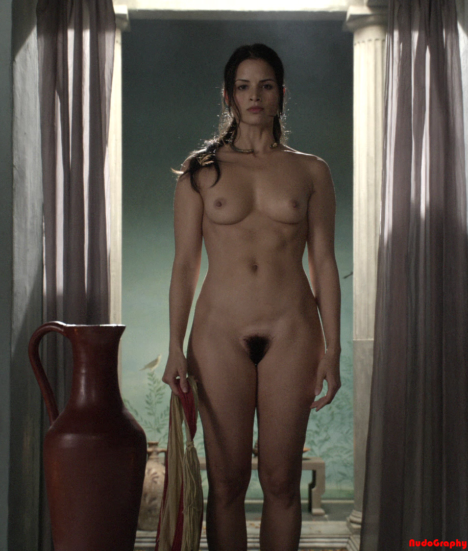 Paz Vega Nude Photos
