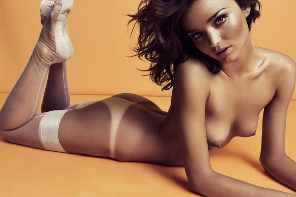Dumb girl nude