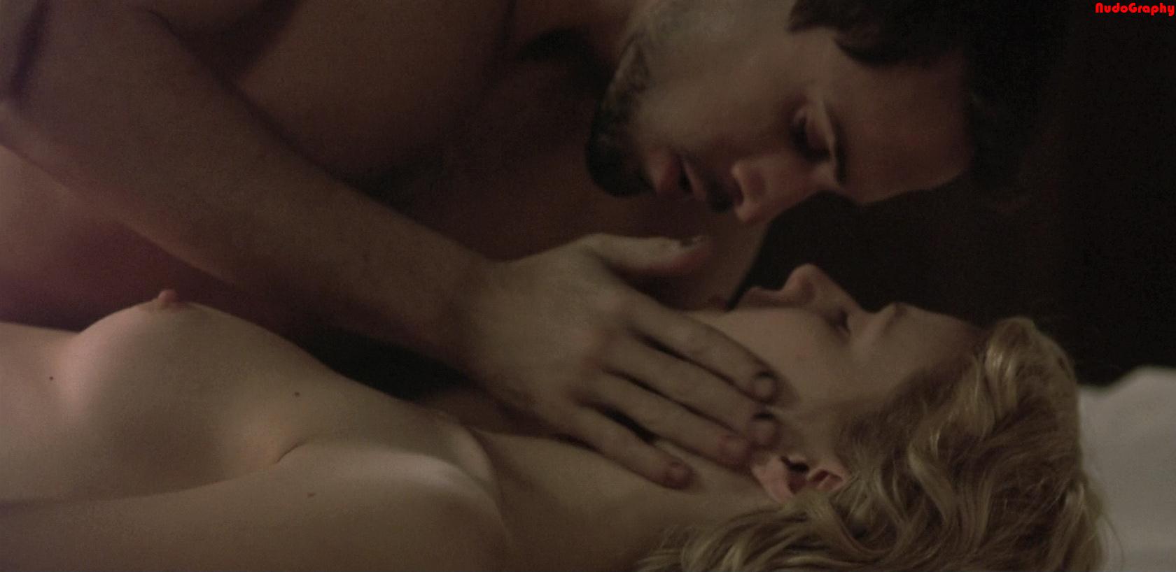 naked sex scene in shakespeare in love