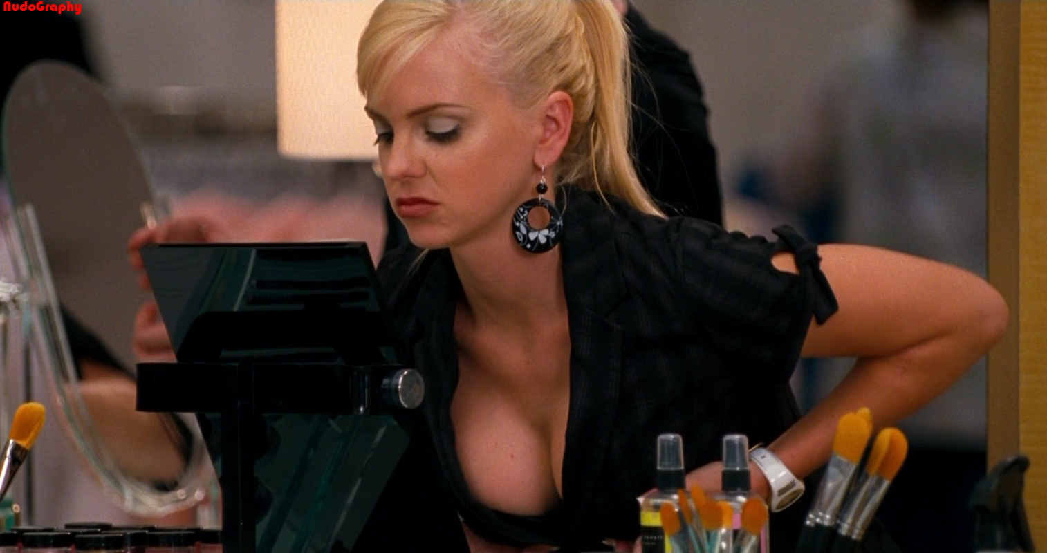 Anna faris wants to be seen as funny, not hot orange county register