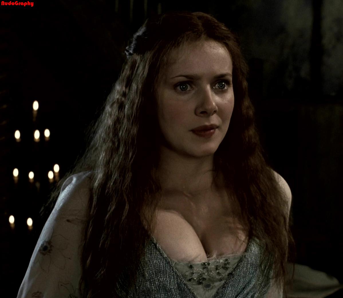 Rachel Hurd Wood Porn