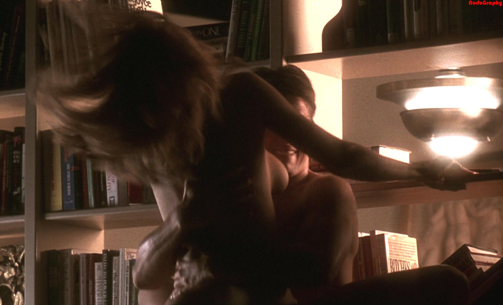 Jerry Maguire Nude Scenes