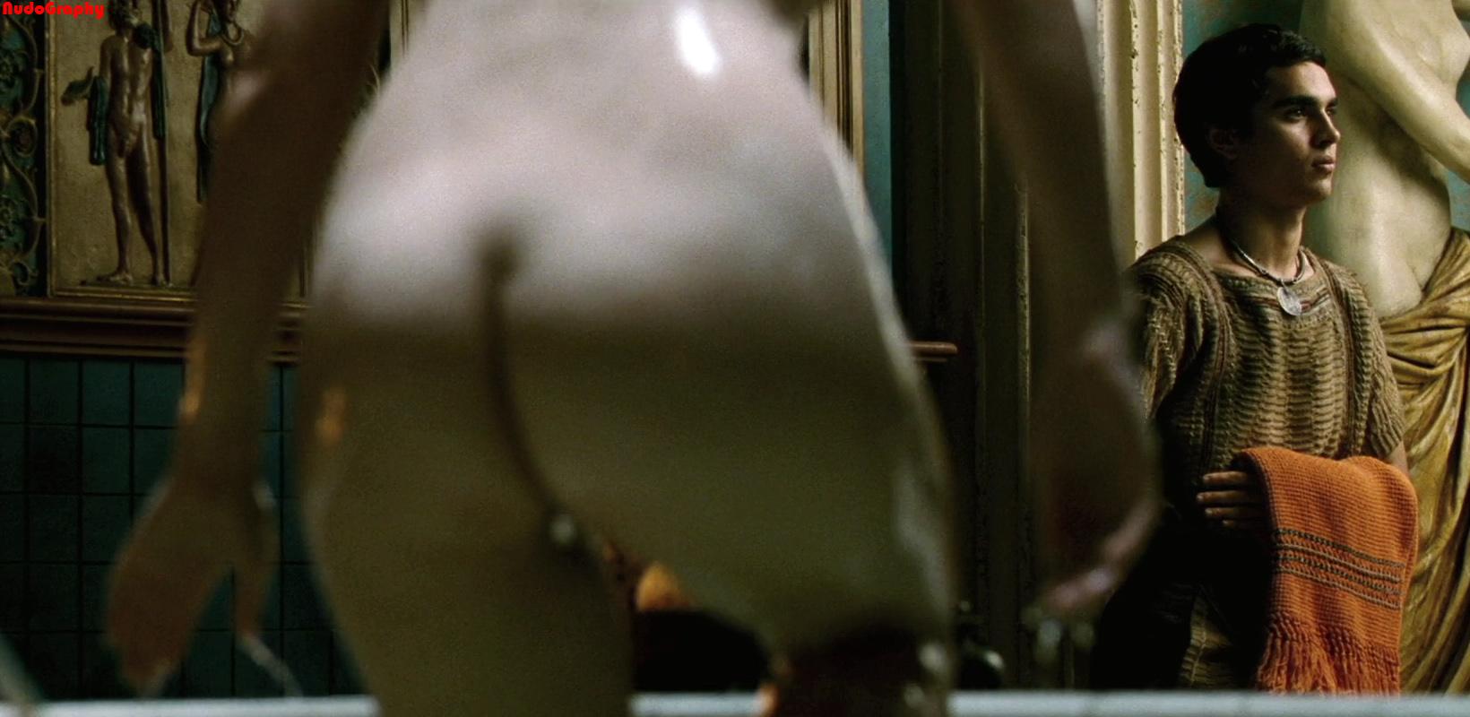 Rachel weisz nude agora