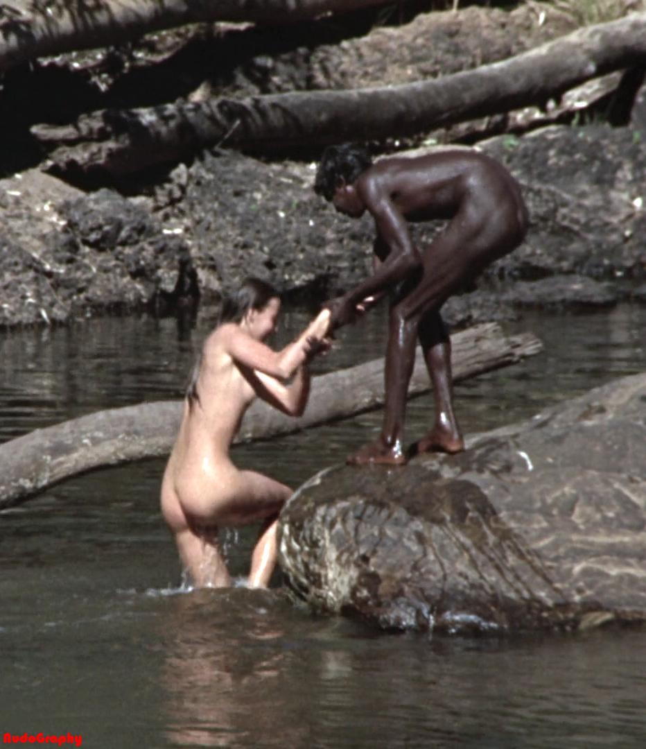Jenny agutter nude naked
