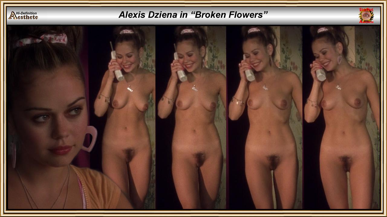 Alexis Dziena Nude Aznude