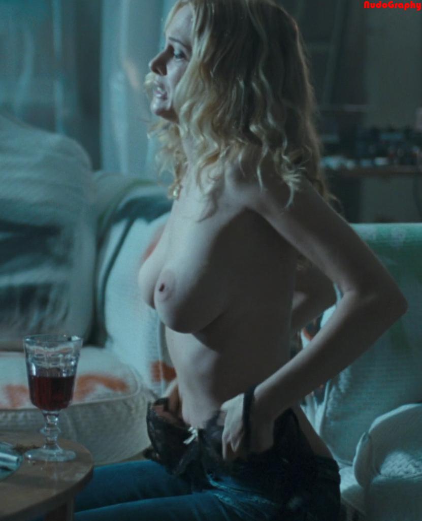 Sexiest movie nude scenes