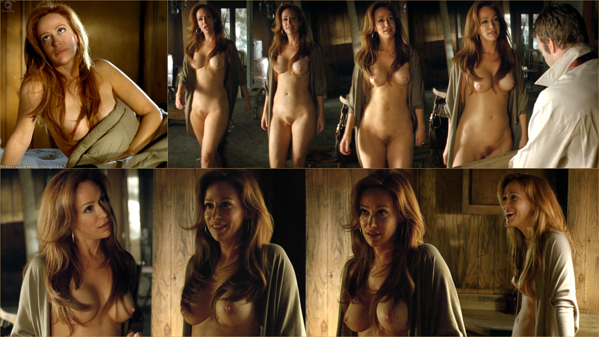 Rachel lefevre sexy, jade empire threesome