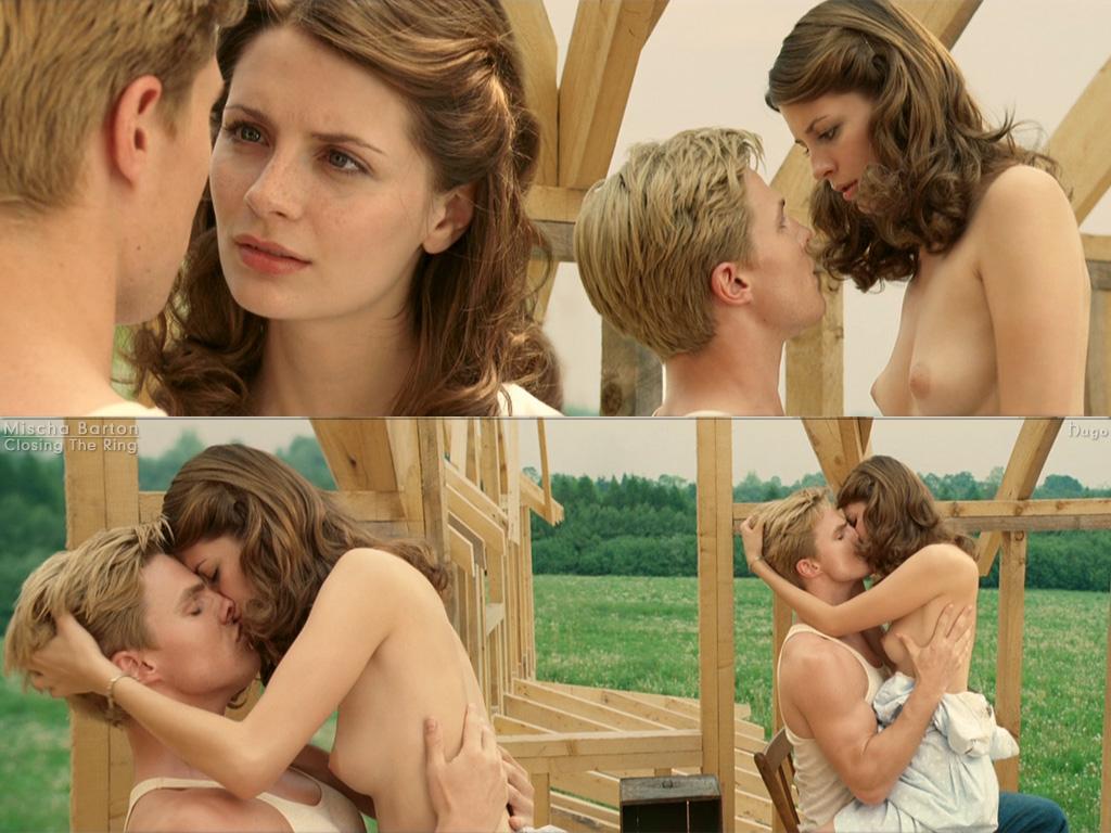 Mischa barton topless movie — img 15