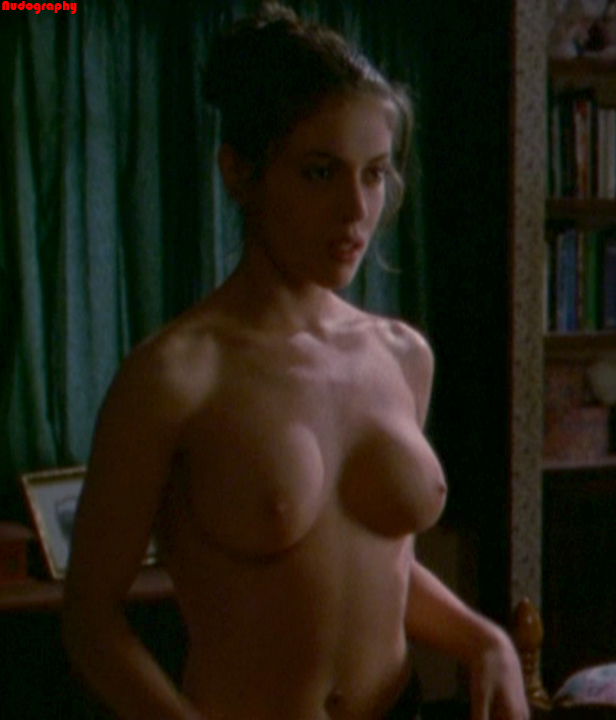 Naked Alyssa Milano In Hall Pass Ancensored