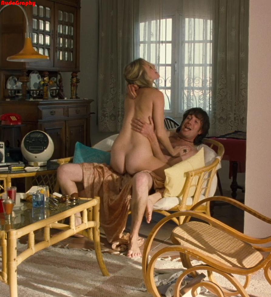 Sevigny naked chloë Chloë Sevigny