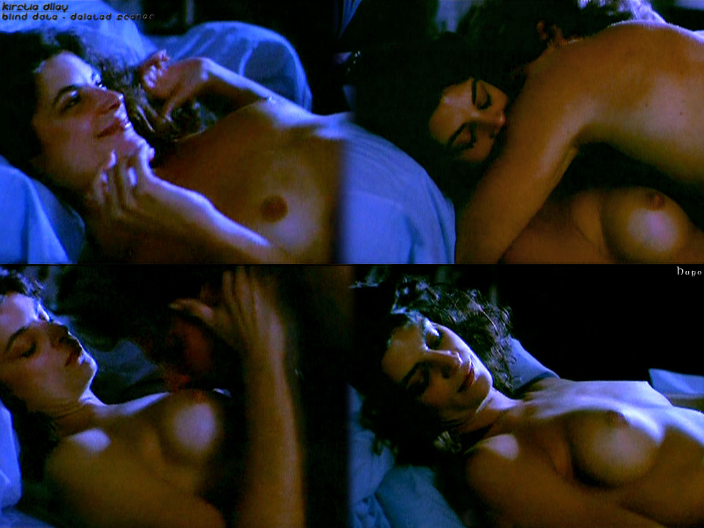 Kirstie Alley Naked Pictures