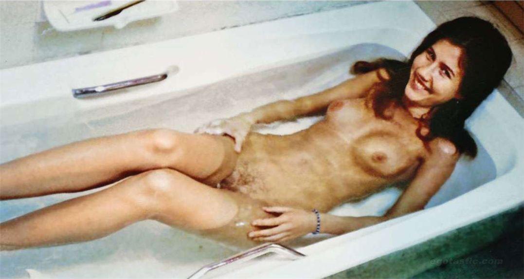 Topless Beth Chapman Nude Picks Pics