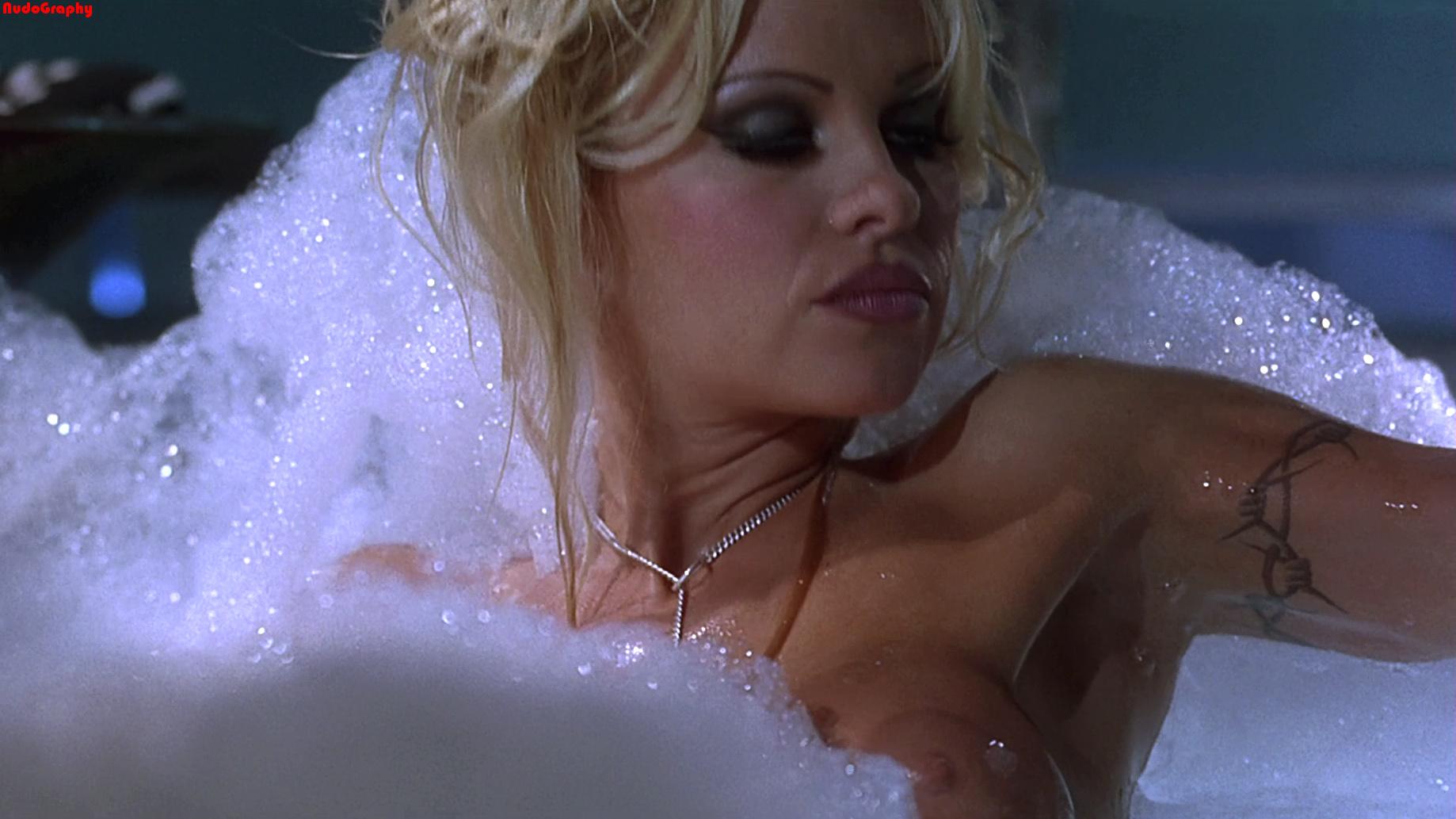 Head shaved pamela anderson sex scenes porn sex