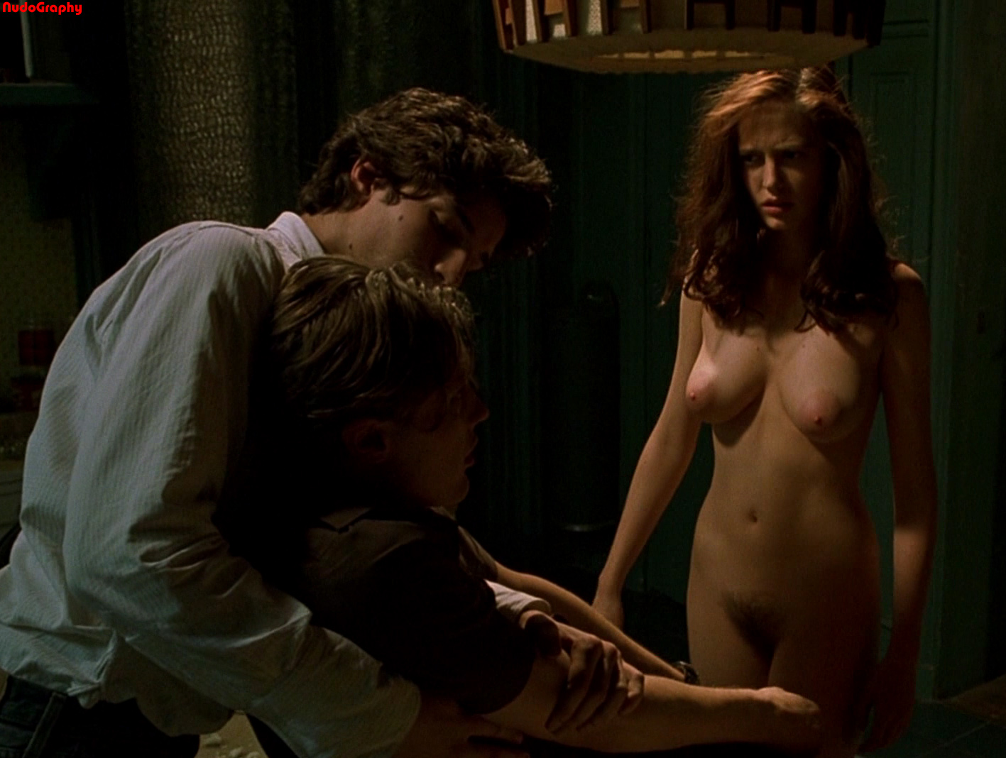 Naked women in cinema — 6