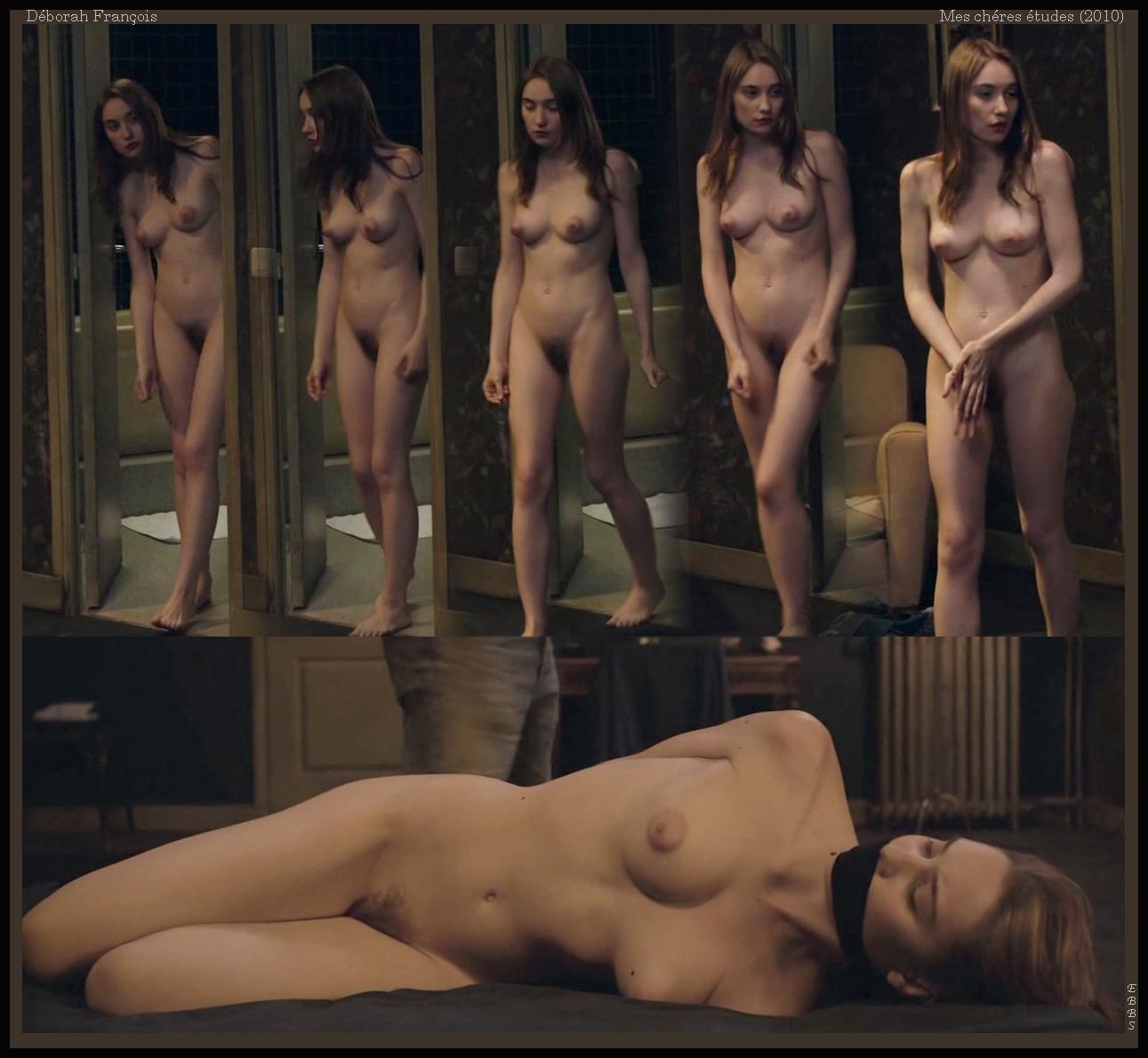 Francoise robertson nude